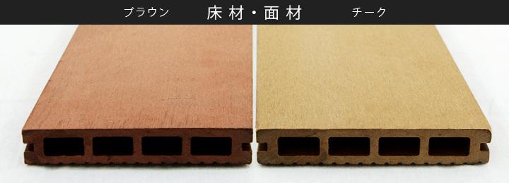 床材・面材